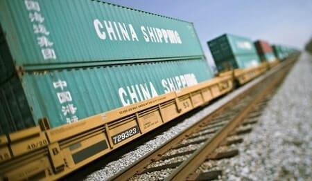 доставка грузов из Китая в Россию 2020