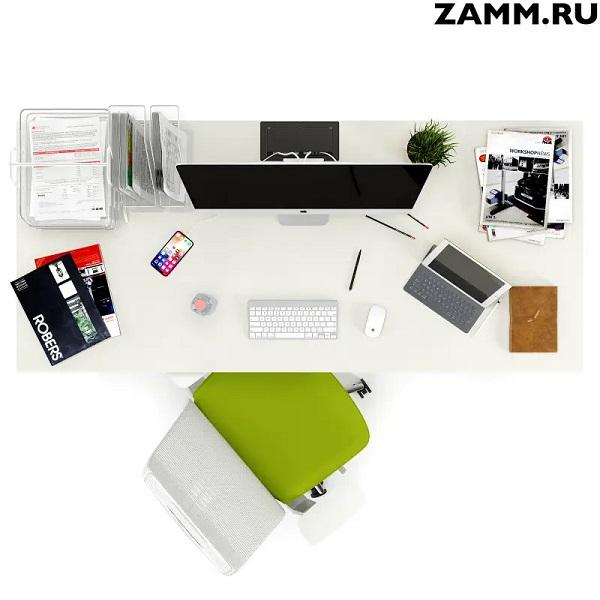 идеальный письменный стол 2021