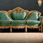 Реставрация антикварной мебели0